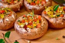 ciuperci in alaptare
