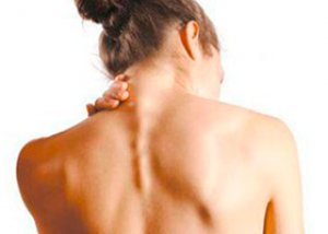 osteochondroza unguent scapula