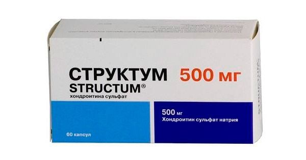 artra cu condroitină și glucozamină