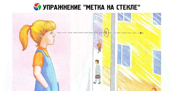 miopia este cel mai bun exercițiu